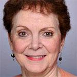 Photo of Judith Sheft